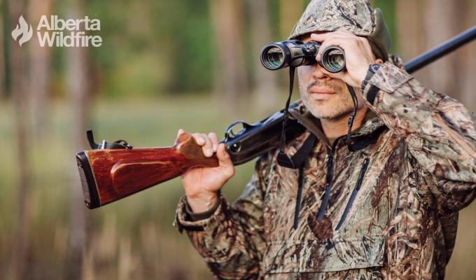 Hunting Season isHere