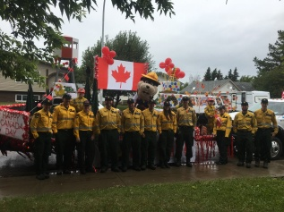Canada Day Long WeekendRecap